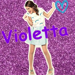 avatar de fandevioletta