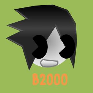 Bendy2000's Profile Picture