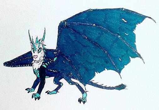 My Dragons Online Character, *~Zoroa~*