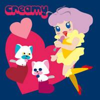 Creamy by Fulvio84