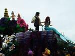 Ariel in Paris