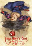 Snow White's Death