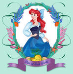 Ariel - Part of your world