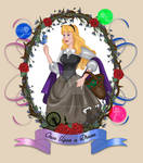 Briar Rose - Once upon a time