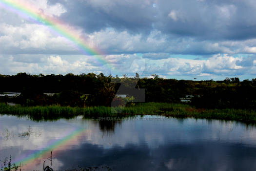 Rainbow River jrhidaka