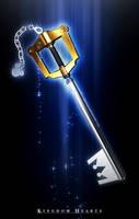 Keyblade - Kingdom Key II