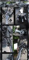 Versus XIII - Photoshoot