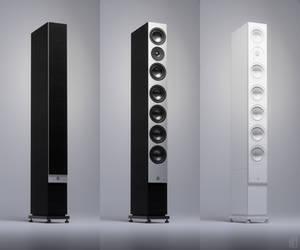 System Audio Mantra 70 - Render by mogcaiz
