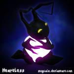 KH: Valentine's Heartless