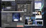 My Desktop - May 2007