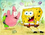 Spongebob Bring It Around Town