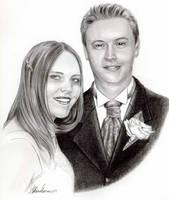 Newlyweds by AthenaTT