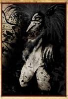 Ghostbusters - The Boogeyman by T-RexJones