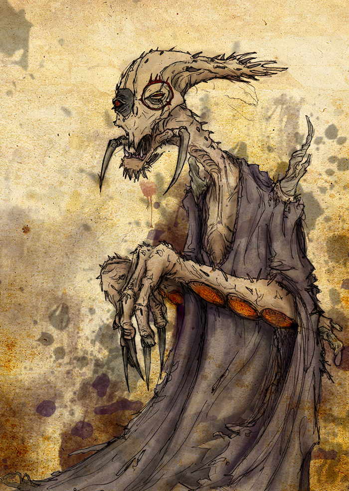 Ghostbusters - Tempus by T-RexJones