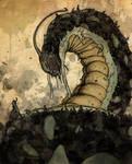 Ghostbusters - Nurgot