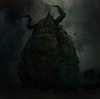 Ghostbusters - Nexa by T-RexJones