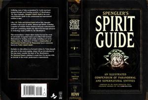 Spengler's Spirit Guide Cover
