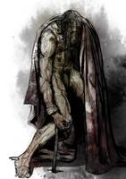 Frankenstein's Creation by T-RexJones