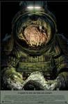 Alien repro poster