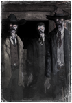 The Ghosts of the Earps