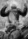 quick King Kong