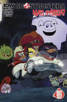 Angry Birds Ghostbusters