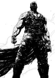 Bane by T-RexJones