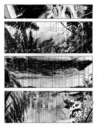 Jurassic Park Page 1