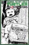 Ghostbusters/TMNT #2
