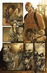Mad Max: Fury Road - Furiosa #1 Page 4