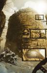 Mad Max: Fury Road - Furiosa #1 Page 2