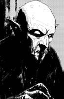 Nosferatu by T-RexJones