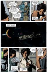 Aliens: Defiance sneak peek! by T-RexJones