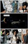 Aliens: Defiance sneak peek!