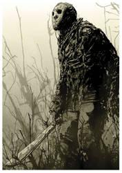 Jason by T-RexJones