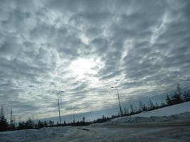 Sky by DelicateWhisper