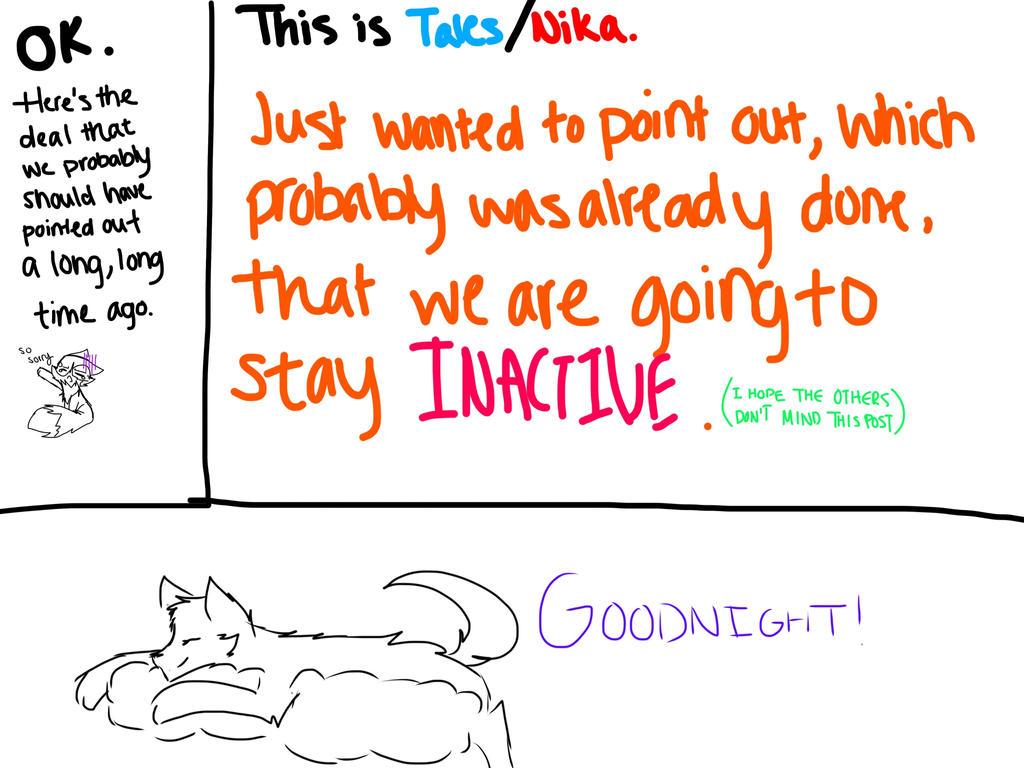 Message From Tales .c. by LoveLoveGetU