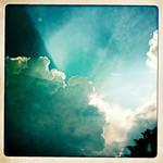 Head in clouds 1