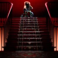 THE BAD REDRUM 2 by LEQUARK