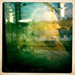 Between Shadows by LEQUARK