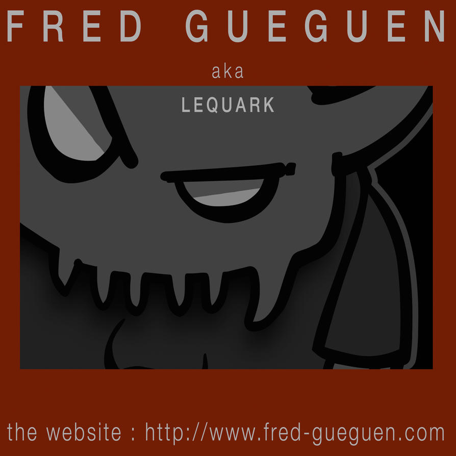 Annonce Site by LEQUARK