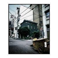 Morning Street by LEQUARK
