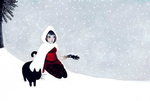 Snowy Feeyuu