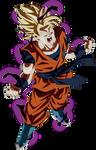 Goku Ssj Rage