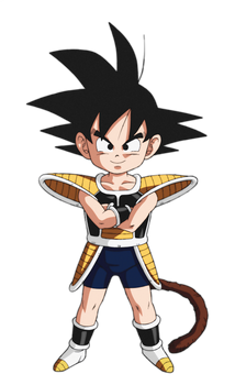 Kakarotto Dragon Ball Super Broly