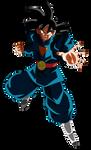 Goku Daishinkan