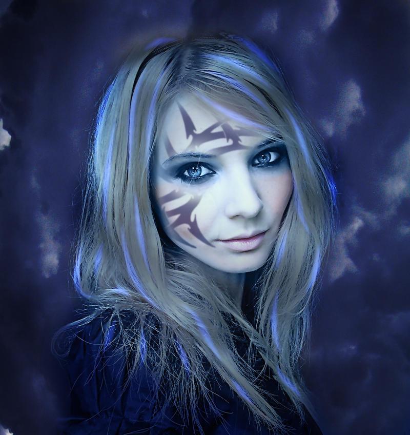 Fantasy girl by missayah on deviantart fantasy girl by missayah voltagebd Gallery
