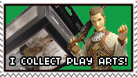 Play Arts Confession Stamp by Kyouseme-Arasaki