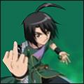 Gundalian Interceptor by Kyouseme-Arasaki