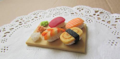 Sushi 2.0 :)
